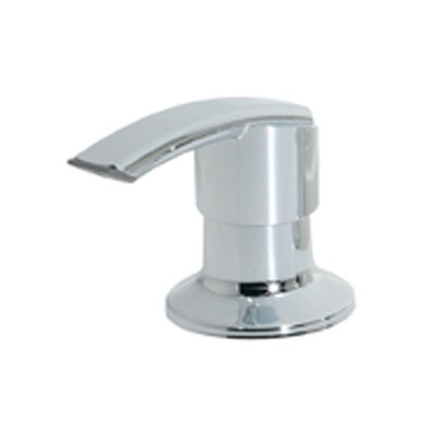 Price Pfister Soap Dispenser with Flat Nozzle
