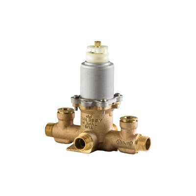 Price Pfister Thermostatic Tub and Shower Valve