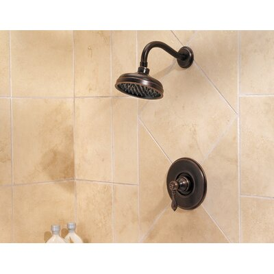 Price Pfister Marielle  Shower Trim