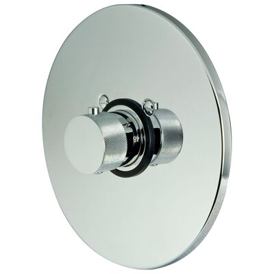 "Price Pfister Universal OT8 Series  0.75"" Valve with Trim"