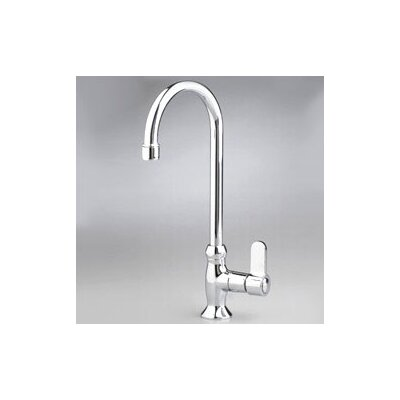 American Standard Amarilis Single Handle Single Hole Pantry and Bar Faucet with Lever Handle