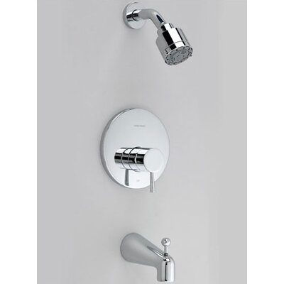 American Standard Serin Diverter Shower Faucet Trim Kit