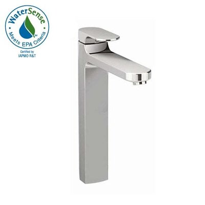 American Standard Moments Vessel Faucet with Grid Drain