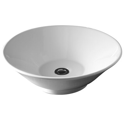 American Standard Celerity Vessel Bathroom Sink