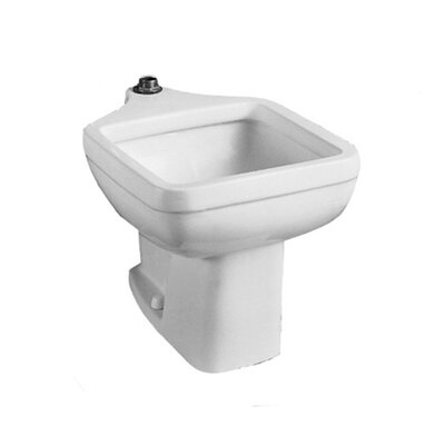 American Standard Floor Mounted Clinic Service Sink