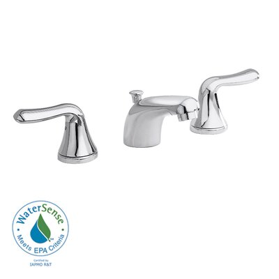 Colony Widespread Bathroom Faucet with Double Lever Handles - 3875.501
