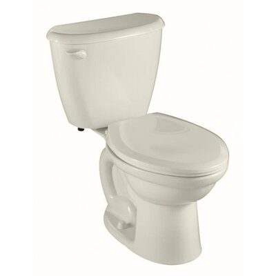 American Standard Colony Fitright Combination 1.6 GPF Elongated 2 Piece Toilet