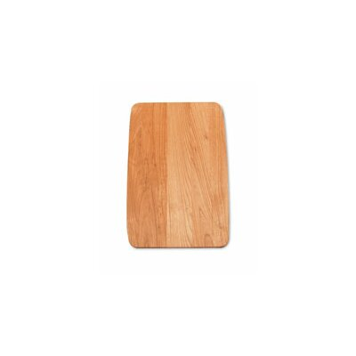 Blanco Wood Cutting Board