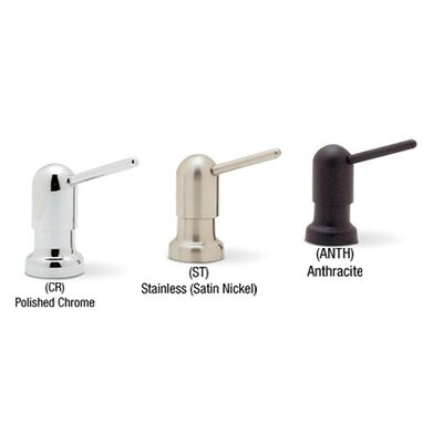 Blanco Milano Soap / Lotion Dispenser