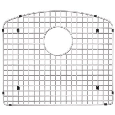 Blanco 18&quot; Arcon Stainless Steel Sink Grid (for 1.75 Large Bowl)