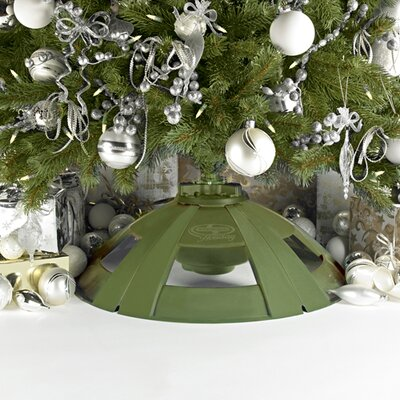 Snow Joe Rotating Tree Stand