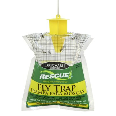 Sterling Rescue Disposable Fly Control Trap