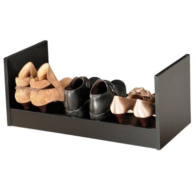 Venture Horizon Stackable Shoe Rack