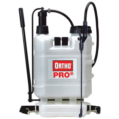 Hudson Bak Pak® Professional Poly Compression Sprayer