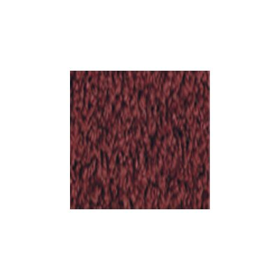 Carpets for Kids Soft Solids Crimson Kids Rug