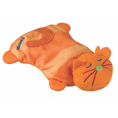 PetStages Kitty Cuddle Pal Toy in Multi Colored