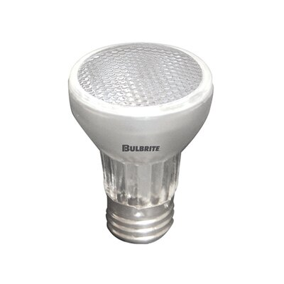 Bulbrite Industries 60W PAR16 Halogen Spot Light Bulb in Warm White