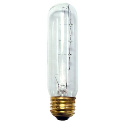 Bulbrite Industries T10 Tubular High Output Incandescent Bulb
