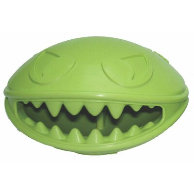 Jolly Pets Monster Mouth in Green