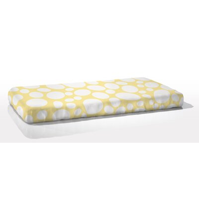 Nook Sleep Systems Organic Fitted Riverbed Crib Sheet
