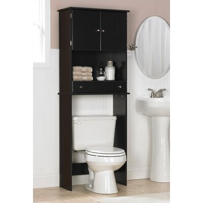 Ameriwood Industries Bathroom Space Saver