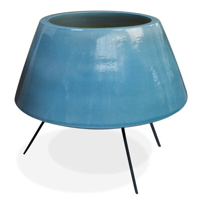 Jonathan Adler Okura Planter with Stand