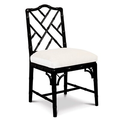 Jonathan Adler Chippendale Side Chair