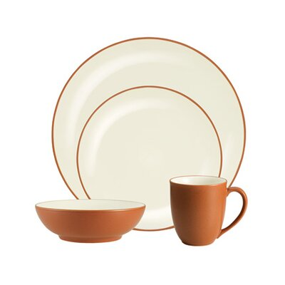 Noritake Colorwave 16 Piece Dinnerware Set