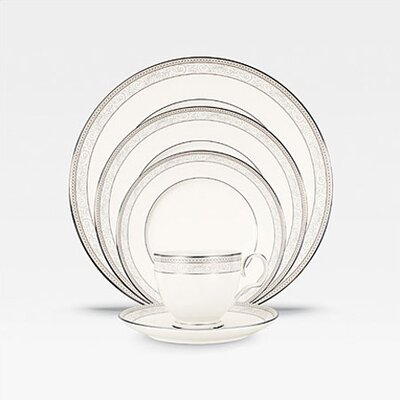 Noritake Cirque 5 Piece Place Setting with Box