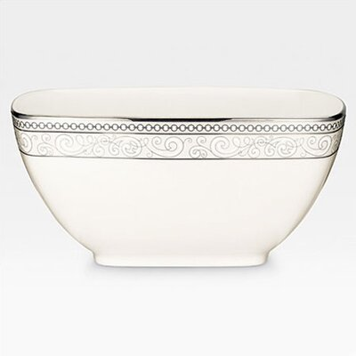 Noritake Cirque Medium Square Bowl