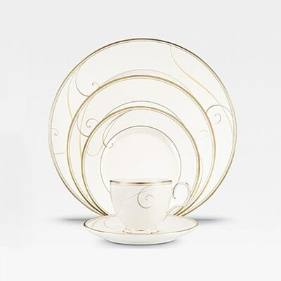 Noritake Golden Wave 5 Piece Place Setting