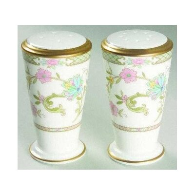 Noritake Yoshino Salt and Pepper Set