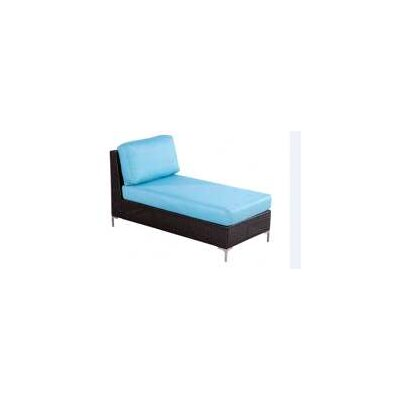 Handy Living Napa Chaise Lounge