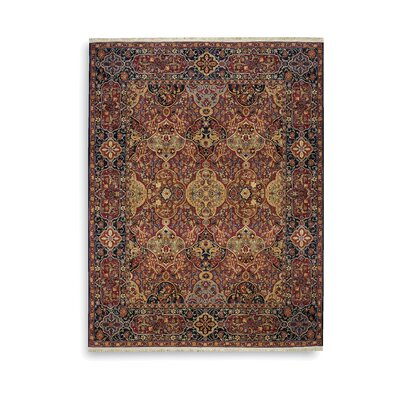 English Manor Hampton Court Rug
