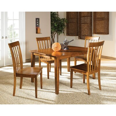 Steve Silver Furniture Newport 5 Piece Dining Set