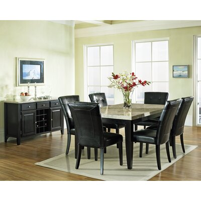 Steve Silver Furniture Monarch Dining Table