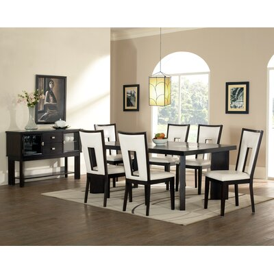 Steve Silver Furniture Delano Dining Table