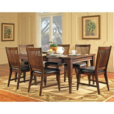 Steve Silver Furniture Hillsboro Dining Table