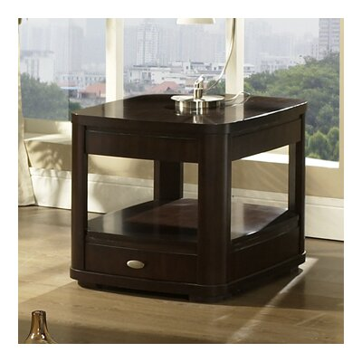 Steve Silver Furniture Isabelle End Table