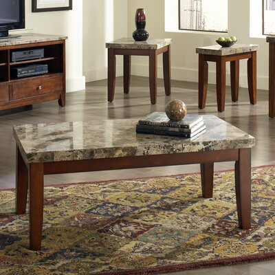 Steve Silver Furniture Montibello Coffee Table