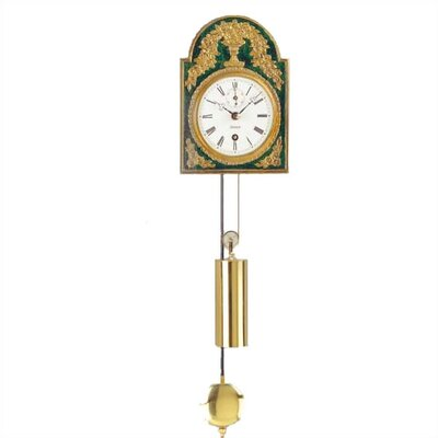 Kieninger Isabel Wall Clock