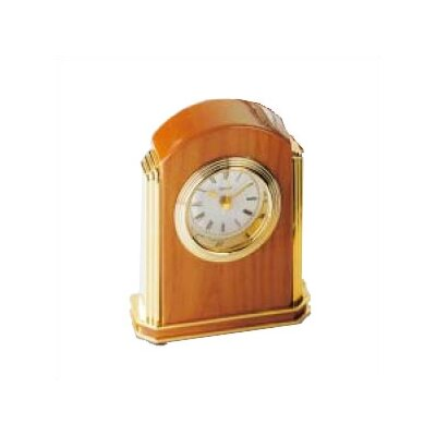 Kieninger Blanche Table Top Clock