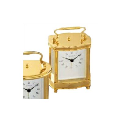 Kieninger Abigail Table Top Clock