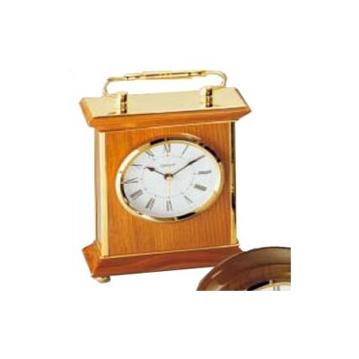 Kieninger Christabel Table Top Clock