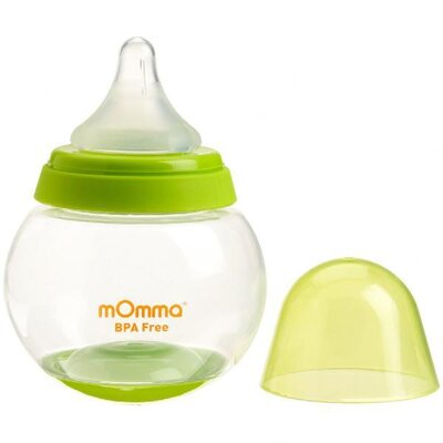 Lansinoh Momma Rocking Feeding Bottle