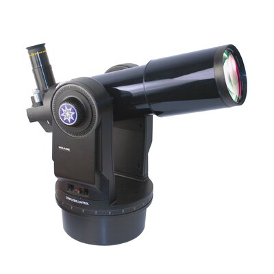 Meade Instruments ETX-80AT-TC (f/5) Achromatic Refractor