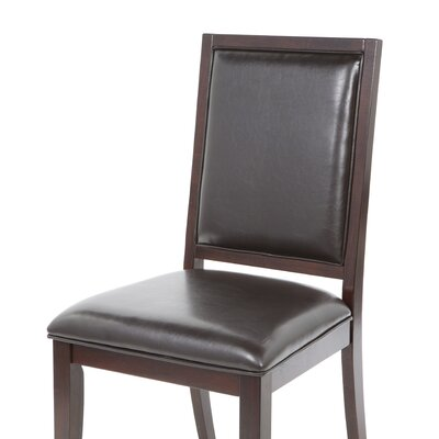 Alpine Furniture Jackson Side Chair (Set of 2)