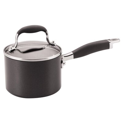 Advanced Covered Saucepan