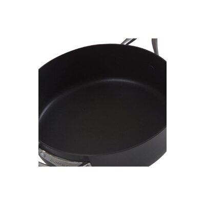 "Anolon Nouvelle Copper 12"" Non-Stick Skillet"