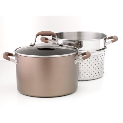 Anolon Advanced 7-qt. Multi-Pot
